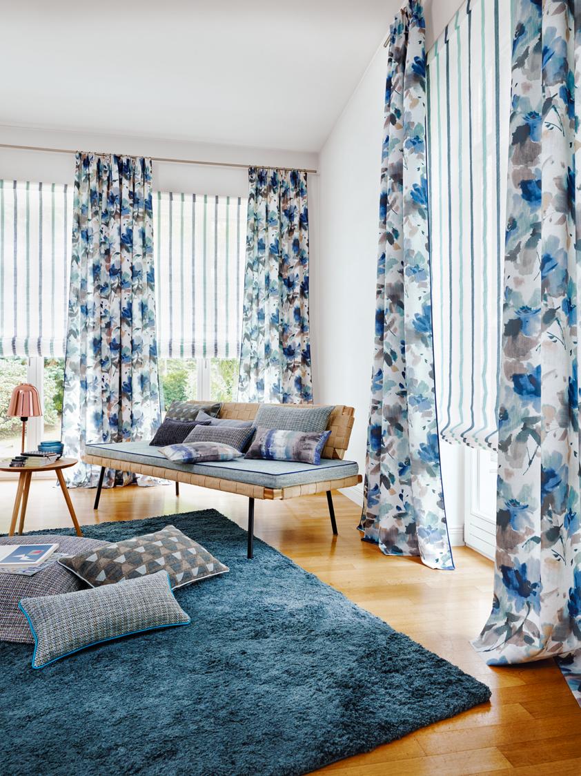 ado gardinen kollektion 2013 pauwnieuws. Black Bedroom Furniture Sets. Home Design Ideas