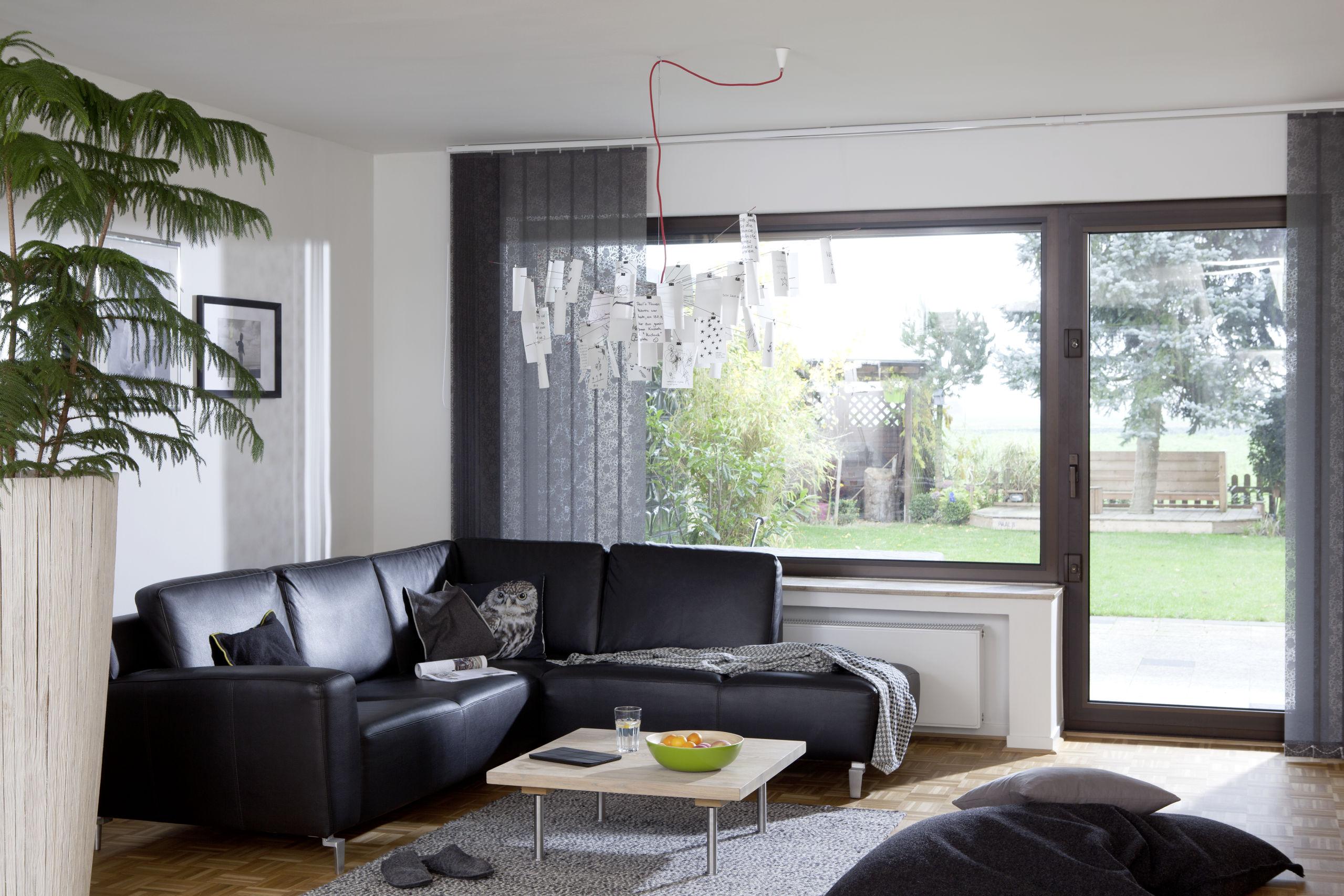 Lamellenvorhang raumausstattung gauweiler speyer - Raumausstattung wohnzimmer ...