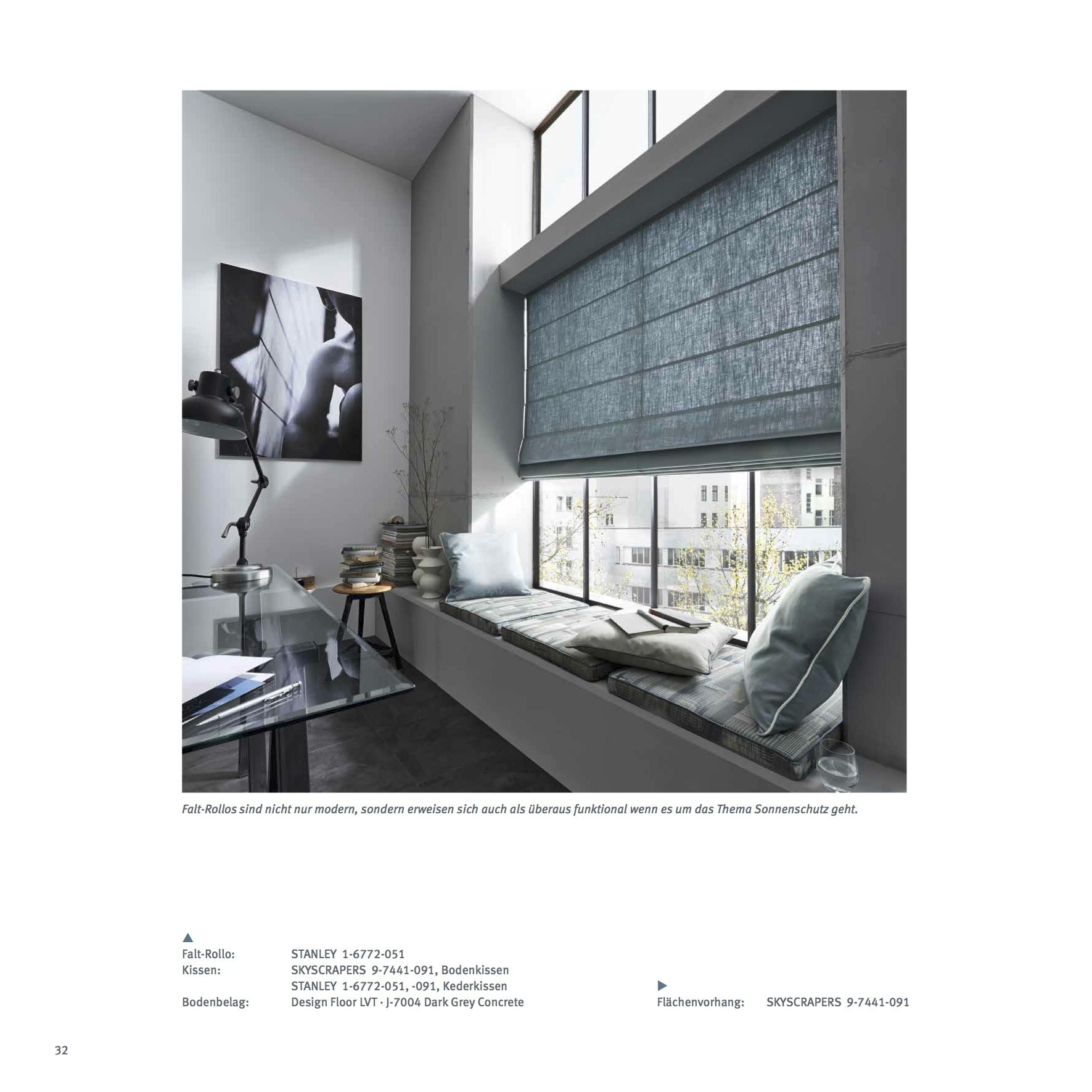 Elegant Gardinen Bodentiefe Fenster Design