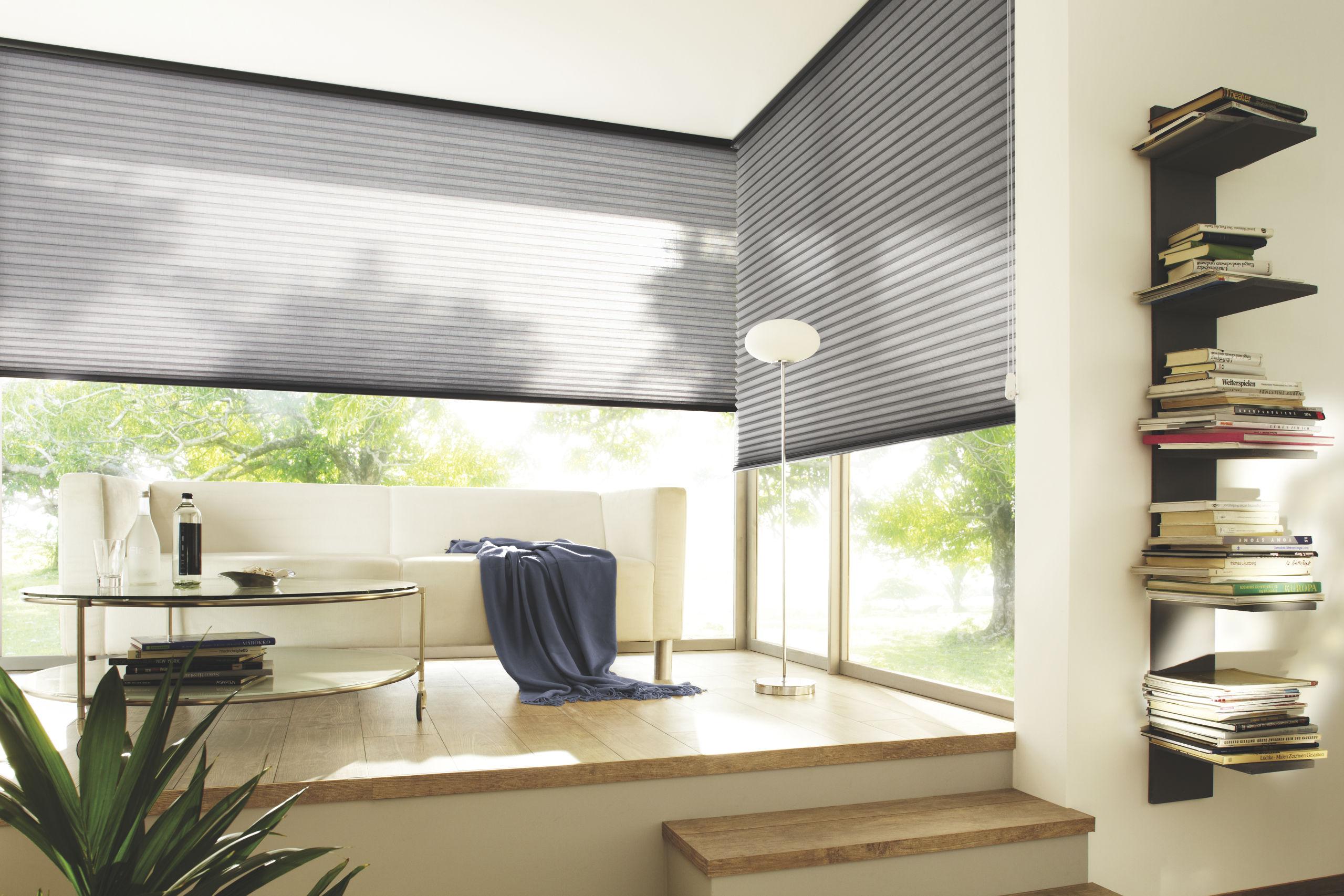 plissee faltstore raumausstattung gauweiler speyer. Black Bedroom Furniture Sets. Home Design Ideas