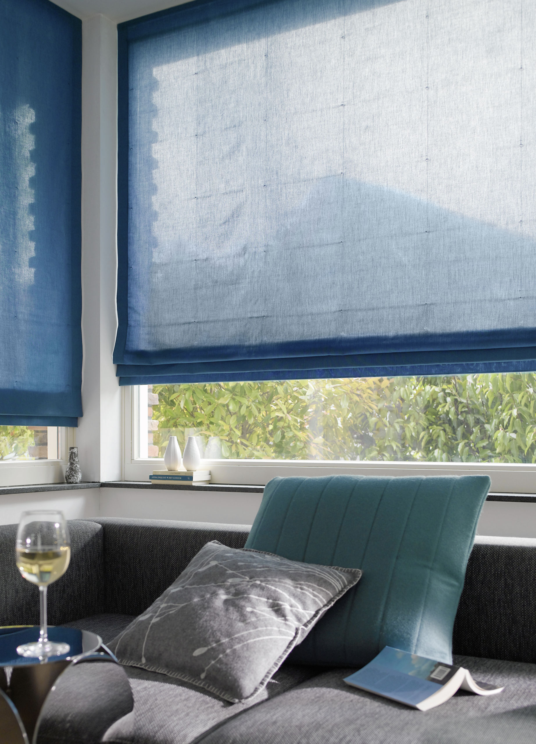 raffrollos raumausstattung gauweiler speyer. Black Bedroom Furniture Sets. Home Design Ideas