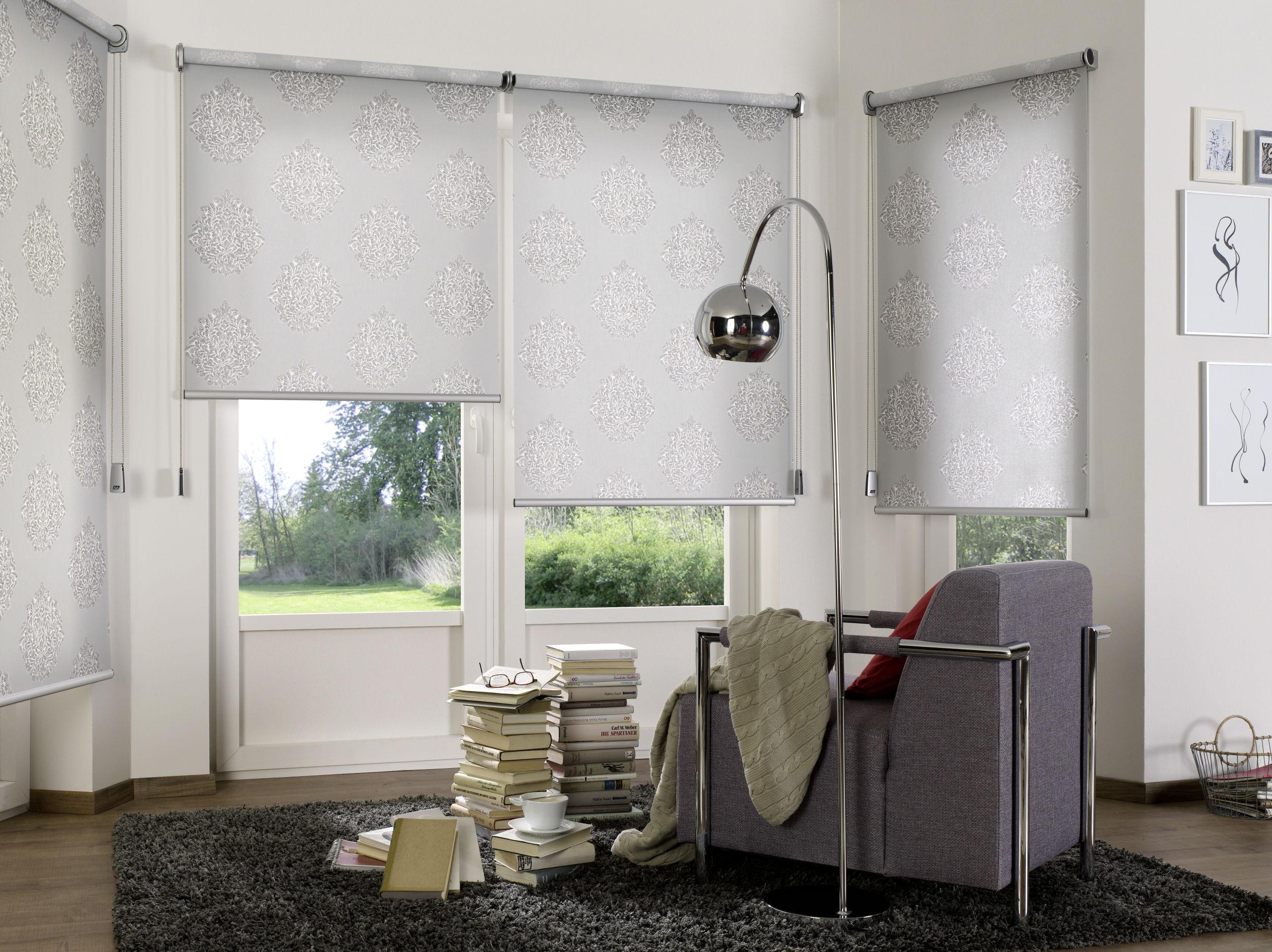 rollo grau interesting rollos gnstig kaufen in birnbach im westerwald bei ak with rollo grau. Black Bedroom Furniture Sets. Home Design Ideas